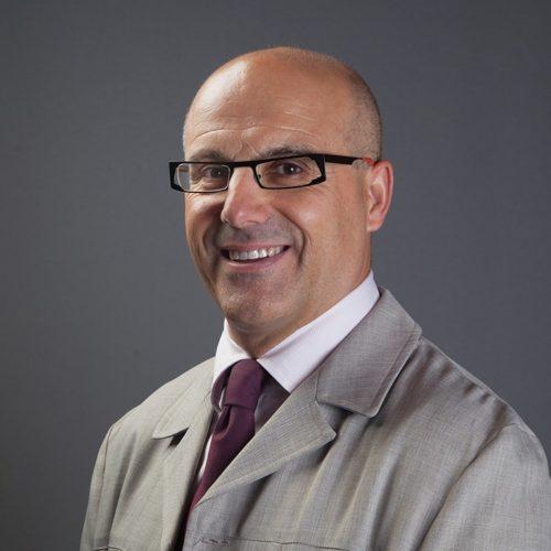 Dr. Albert Pérez Fernández