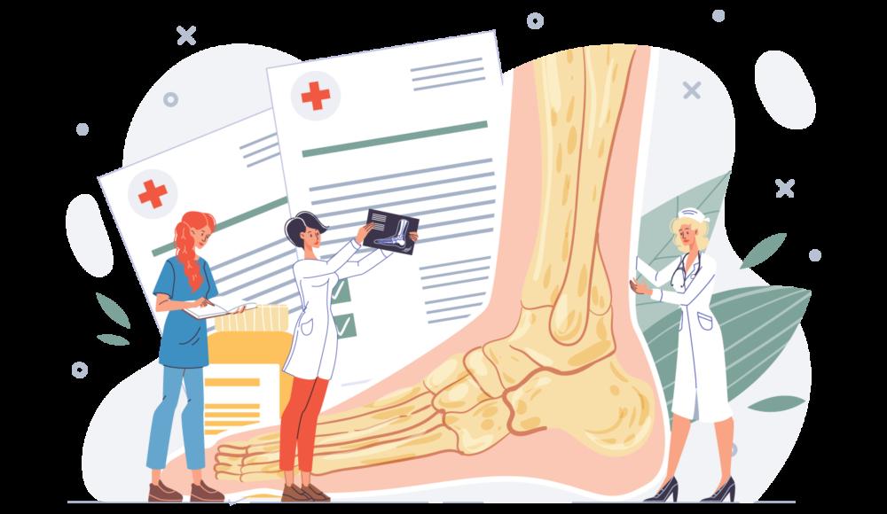 Traumatologia  i cirugia ortopèdica