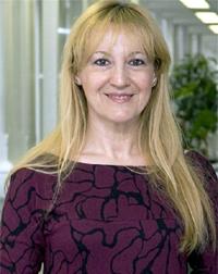 Dra. Isabel Sañudo Martín