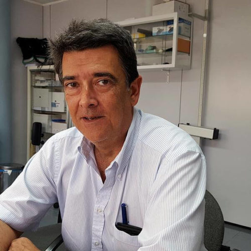 Dr. Jordi Cotillas Trulla